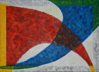 Symmetry Braking by tom-w