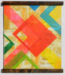 Rhombus by tom-w