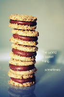 Sweet thing by koshadesing