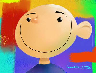 waldomatus's Profile Picture