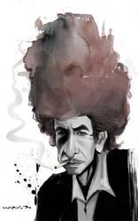 Dylan by waldomatus