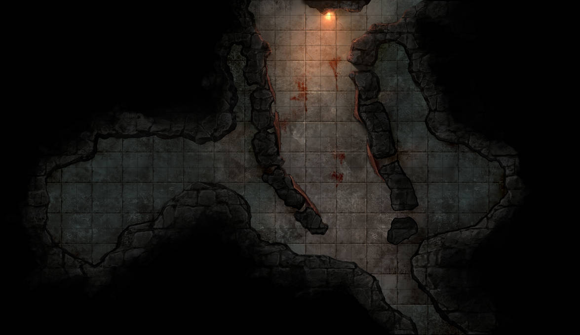 Jorgenfist-WarTrolls Encounter by TSRodriguez