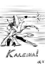 Kaleina by PSNRadicalHighway