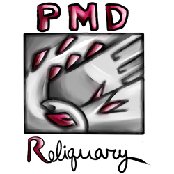 PMD-Reliquary Tumblr Icon by Valkyryn