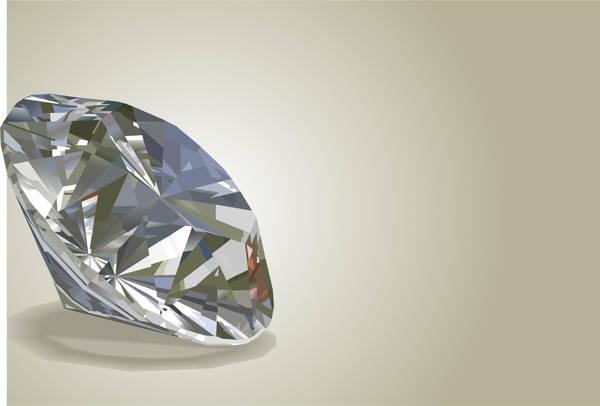 Diamond Background by Rikko40