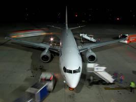 Boeing 737-86N TC-SUY by QmP3L