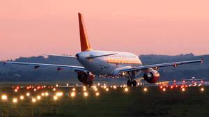 Evening departure 2 by QmP3L