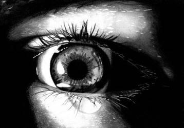 Eye by katzueki