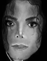 Michael Jackson Tribute by POE-R7