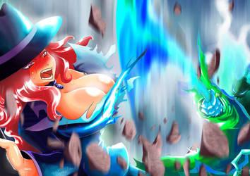 Flay Fortune - League Of Legend by TopGodzilla