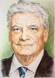El Presidente (finished version) by Whiteling