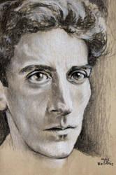 Un Poete by Whiteling