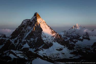 Matterhorn by polomski