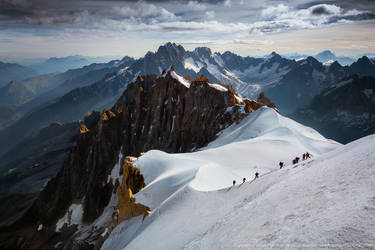Top of France by polomski
