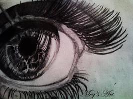 Eye by stardust12345