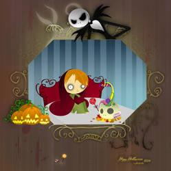 Happy Halloween All by anonymous-phantom