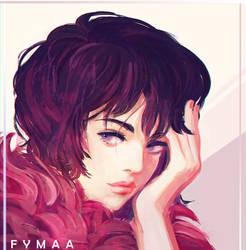 REY +OC+ by panafal