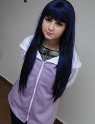 Hinata Cosplay 2 by LolytaChan