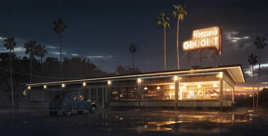 Hopper's Ginjoint by boc0