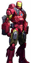 IronManPSConceptSuitGG by gloade