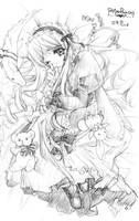 aria's world by ShinHaeMin