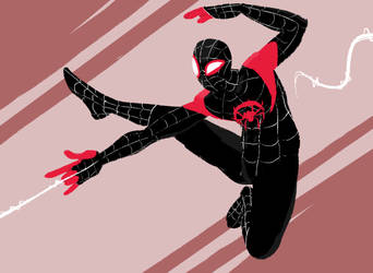 Into the Spider Verse by Gabichan00