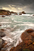 A storm is coming by matthieu-parmentier