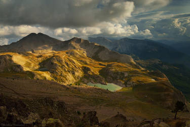 The other side by matthieu-parmentier