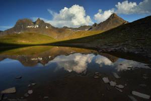 The empty plateau by matthieu-parmentier