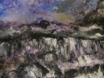 Victoria  Falls by artnsm