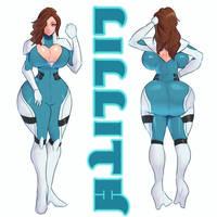 Pharoah - Lillith Ref by Jay-Marvel