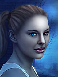 Behind Blue Eyes by D-E-S-T-I-N-Y-0105
