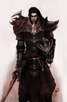 Malus Darkblade by Beckjann