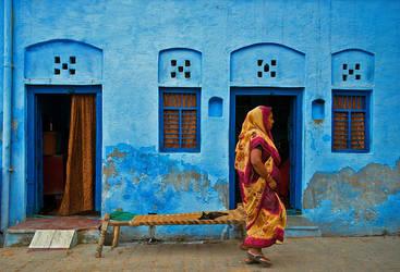 Hindistan'dan by tahirozgur