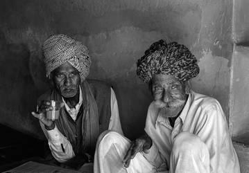 Hindistan by tahirozgur