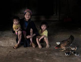 Nine ve vietnam by tahirozgur