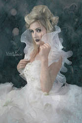 Ice Queen by vi-ki