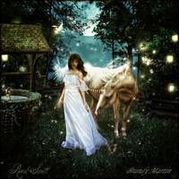 Moonlight Magic by brandrificus