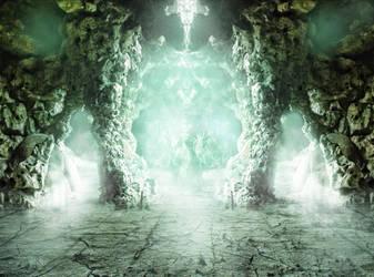 Mystic Cave pre-made by brandrificus