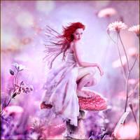 Fairy by brandrificus