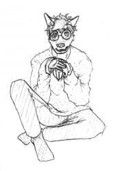 sketch by Flyrreth