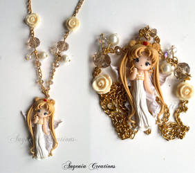Neo Queen Serenity by AngeniaC