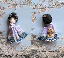 maiko by AngeniaC