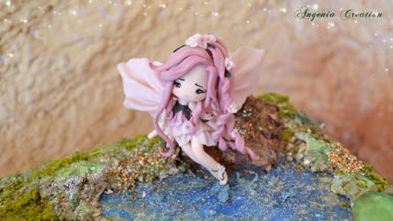 fairy Peonia by AngeniaC