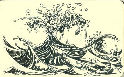 splash by rudat