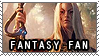Fantasy stamp by test-page