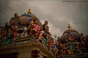 Sri Mariamman Temple 01 by shuichimeryl