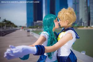 Sailor Moon Super S - 02 by shuichimeryl