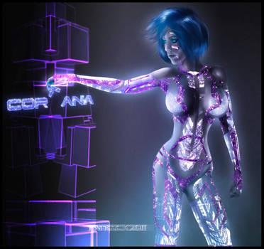 Intrusive AI by Patrick2011