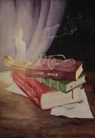 Harry Potter Theology by Lamorien